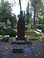 Oskar Lutsu haud.JPG