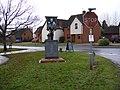 Otley Village Sign - geograph.org.uk - 1120551.jpg