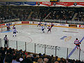Ottawa 67s v Sudbury Wolves Sep 30 2004.jpg