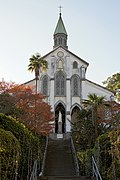 Oura Church Nagasaki Japan01s5.jpg