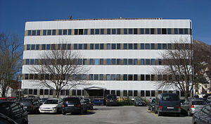 Centre for International Health - The Centre for International Health is since 2008 located in Overlege Danielssens Building, not far from the Haukeland University Hospital, Bergen, Norway.