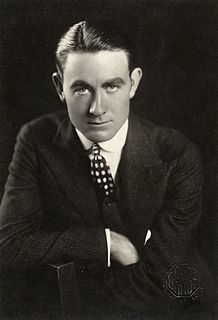 Irish-born actor in American films