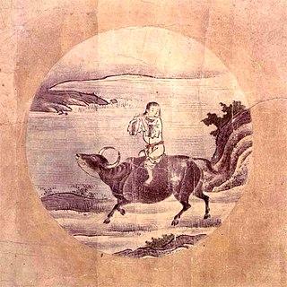 Bovidae in Chinese mythology