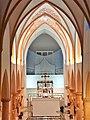 Püttlingen, Liebfrauenkirche (Haerpfer-Orgel, Prospekt) (14).jpg