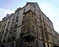 P1030883 Paris IV rue Saint-Paul immeuble n°8 inscrit MH rwk01.JPG