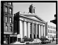 PERSPECTIVE VIEW OF MAIN ELEVATION - Church of the Nativity, 46-48 Second Avenue, New York, New York County, NY HABS NY,31-NEYO,93-1.tif