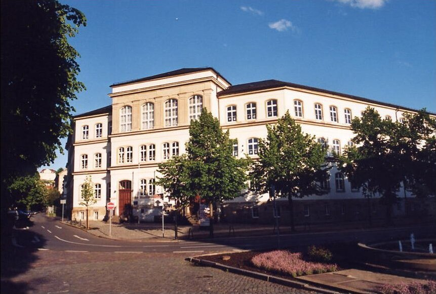 PIR Goethe-Schule (01) 2005-09