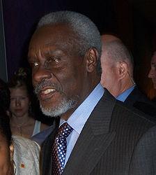 P. J. Patterson