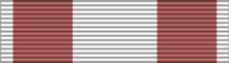 Cross of Valour (Poland) - Image: POL Krzyż Walecznych (1940) BAR