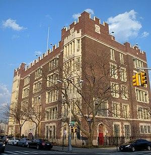 Mapleton, Brooklyn - PS 48