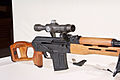 PSL Dragunov 7,62 × 54 mm R Sniper Rifle.jpg