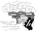 PSM V51 D452 Cephalic indexes of walloons and flemish of belgium.png