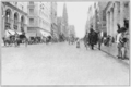 PSM V81 D186 Fifth ave nyc paved with trinidad asphalt in 1897.png