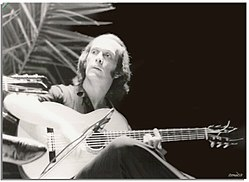 Information about Paco De Lucia