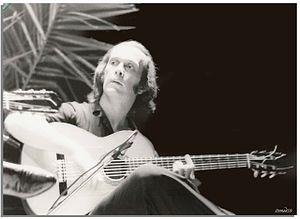 Paco de Lucía discography - Image: Paco, el de Lucía (el maestro)