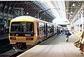 Paddington Station. - geograph.org.uk - 123729.jpg