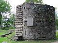 Padise kloostri väravatorn 1.JPG