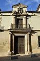 Palacio de los Marqueses de Cartagena Granada.JPG