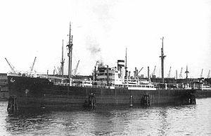 MS Palatia (1928) - Image: Palatia 1928