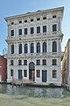 Palazzo Corner della Regina sul Canal Grande Venezia.jpg