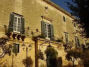 Palazzo Frisari