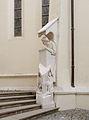 Pannonhalma church detail.jpg