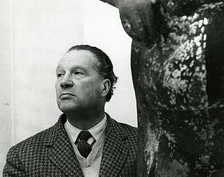 Marino Marini (sculptor) Italian sculptor
