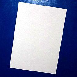 Ein genormtes Blatt Papier