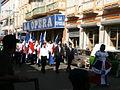 Parade in Santiago de los Caballeros.JPG