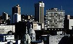 Centro de Asunción