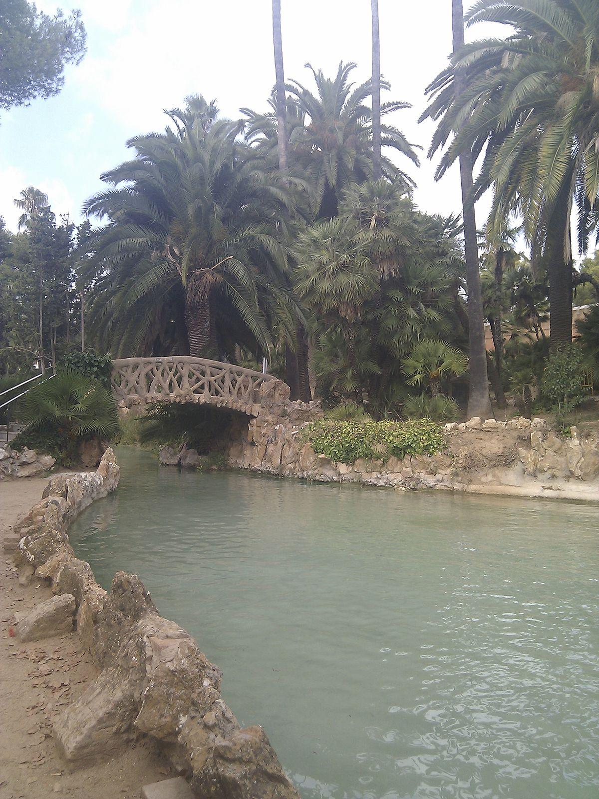 Parc marianao viquip dia l 39 enciclop dia lliure for Muebles en sant boi