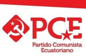 Communist Party of Ecuador - Image: Parcomuec