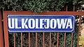 Parczew-19JJXMSW-Kolejowa-street-sign.jpg