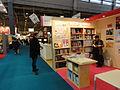 Paris, Salon du Livre 2015 (02) quelques stands d'éditeurs.JPG