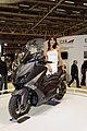 Paris - Salon de la moto 2011 - Yamaha - TMax 530ABS - 005.jpg