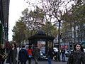 Paris 75009 Boulevard des Capucines no 08 - sidewalk and newspaper stand.jpg