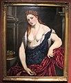 Paris bordone, dama con una rosa, 1560 ca.JPG