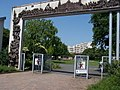 Park Gate, Deisterallee - Hameln - geo.hlipp.de - 2011.jpg