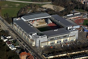 Parken from the air 1.JPG