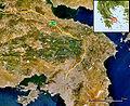 Parnitha satellite map-blank.jpg