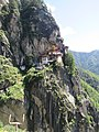 Paro Taktsang, Taktsang Palphug Monastery, Tiger's Nest -views from the trekking path- during LGFC - Bhutan 2019 (174).jpg