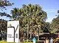 Parque Ecologico Americana SP Brasil.JPG