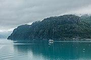 Parque Nacional Bahía del Glaciar, Alaska, Estados Unidos, 2017-08-19, DD 20.jpg