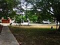 Parque en la Supermanzana 31 - panoramio.jpg