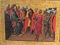 Parri spinelli, madonna della misericordia, 1435-37, predella con storie ss. lorentino e pergentino 01.JPG