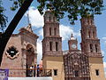 Parroquia de Nuestra Señora de los Dolores fachada.JPG