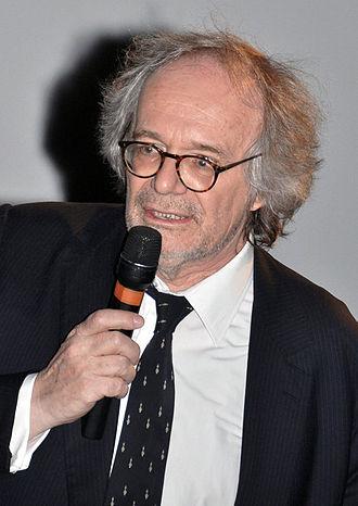 Pascal Thomas - Pascal Thomas in 2010