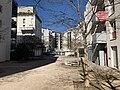 Passage privé entre Rue Joséphine Baker et Avenue Berthelot à Lyon (2).jpg