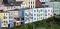 Pastel Houses Tenby (35486656131).jpg