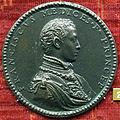 Pastorino, medaglia di francesco I de' medici (senza verso), 1560.JPG